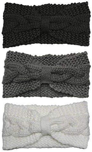 Bertelli 3 Pack Winter Knit...