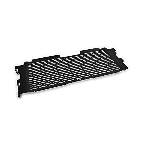 Protech 10004371 Radiator Cover Water Cooler Grille Radiator Protector Radiator Cover Black: