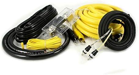 Hollywood Cca20 50mm Kabelset Elektronik