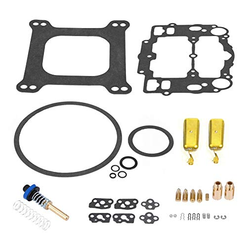 carburetor 1400 - 4