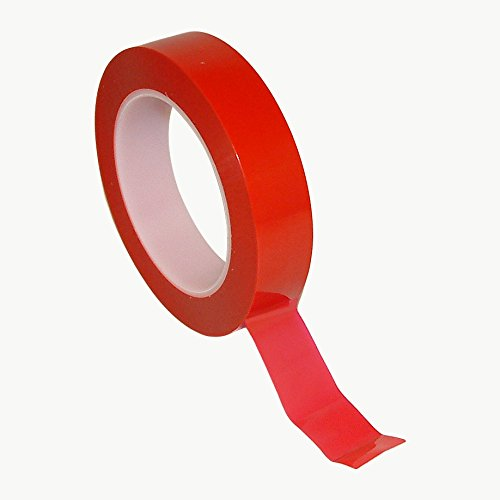 J.V. Converting PPT-3R/PI172 JVCC PPT-3R Polyester Circuit Plating/Silicone Splicing Tape: 1