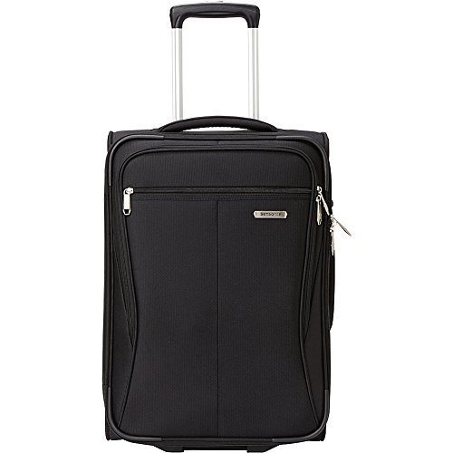 samsonite luggage upright - 5