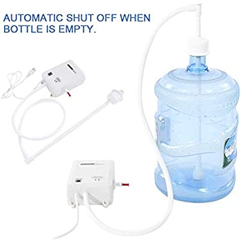 Bottled Water System Min Electric Water Pump Fountain Bottled Water Dispensing Pump System US Plug 110V