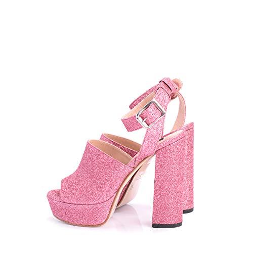 Rose pour Escarpins Pinko Rose Femme P5qfqctw