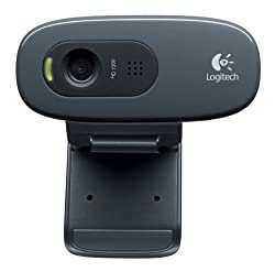 Logitech Logitech Hd Webcam C270