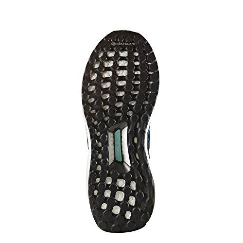 adidas Ultraboost J, Zapatillas de Deporte Unisex Niños Varios colores (Petnoc / Petnoc / Petmis)