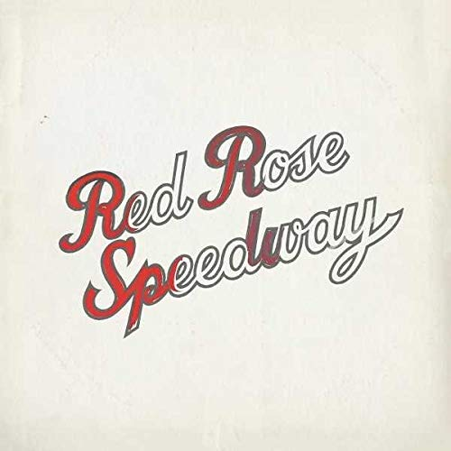 Red Rose Speedway Reconstructed [2 LP] ()