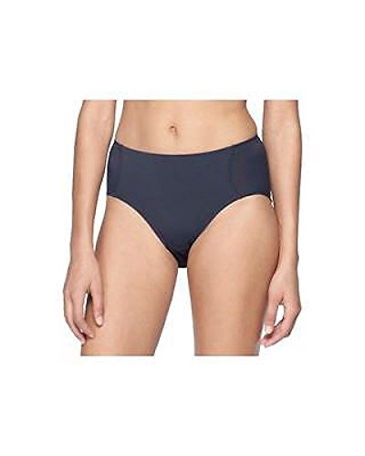 Hanes 4 Pack, Hi-Cut X-temp panties - 6 (medium)
