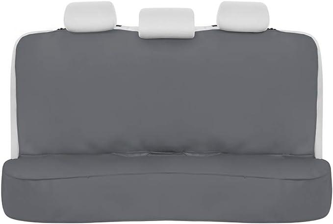 Water Resistant S- tech automotive X3 4X4 Black Heavy Duty Front Seat Covers//Protectors 1+1