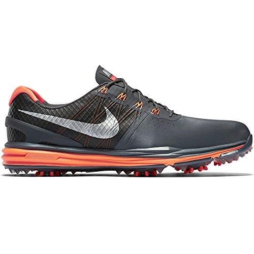 3 Lunar Nike Herren Control Mehrfarbig Golfschuhe 7RO0SO