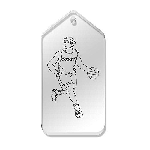 tg00041767 etichette Azeeda Player' 'Basketball Mm X Cancella 66 10 34 w6q7z