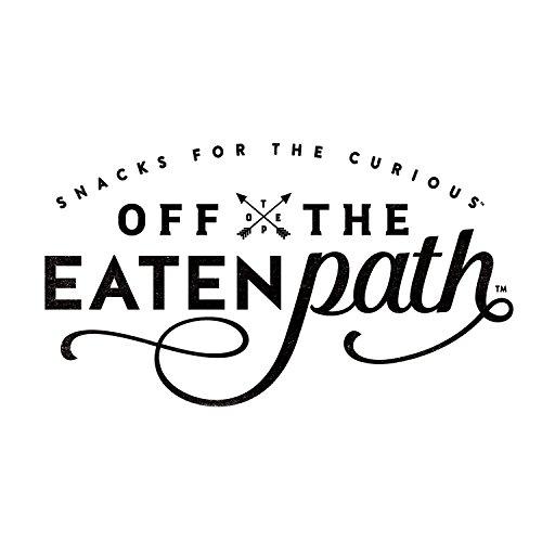 Off The Eaten Path Veggie Crisps, 1.25 oz (Pack of 16)