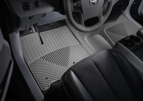 07 maxima weathertech floor mats - 8