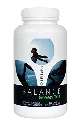 Natural Green Tea Extract Capsules – Polyphenol & Antioxidant Rich for Weight Loss, Appetite Suppressant, & Fat Burner - Metabolism Booster/ Herbal Immune System Booster - GMO Free 120 Pills 500mg (Dark Chocolate Appetite Suppressant)