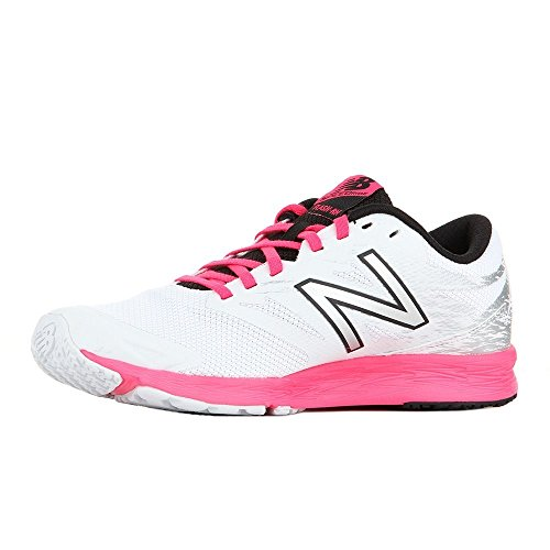Run para Interior Zapatillas V1 para Rosa Flash New Mujer Deportivas Balance qfY0E