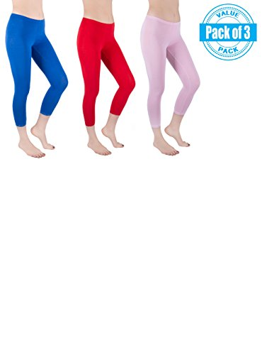 Sexy Basics Womens Stretch Legging