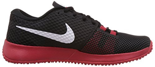 Nike University Men's Zoom Shoes Black TR2 Running Black Red White Black Speed White RqRw4Ar
