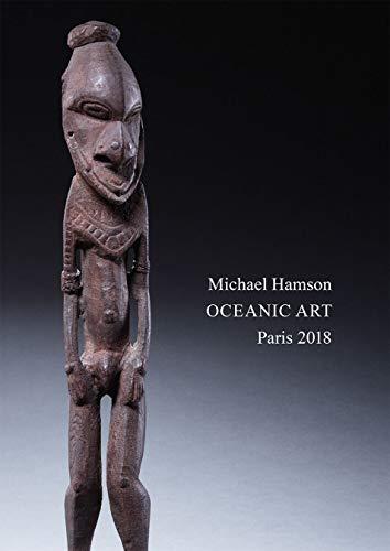 Michael Hamson Oceanic Art San Francisco 2015