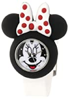 Disney Kids' MN1139 Minnie Mouse Watch w...
