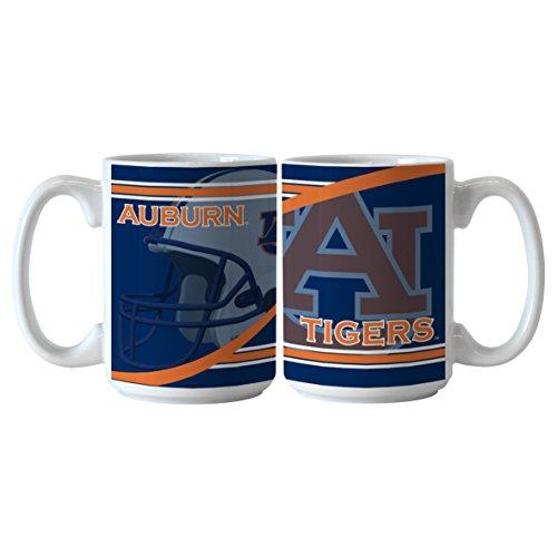 Ncaa Auburn Tigers Mugs - 1