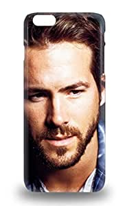 Caitlin J. Ritchie's Shop 9483310M67295561 Iphone 6 Plus Ryan Reynolds Canada Male The Croods Print High Quality Tpu Gel Frame Case Cover