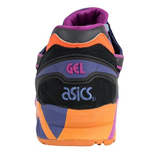 Asics Mens X Packer Kayano Trainer Paars / Grijs H44kk-3011