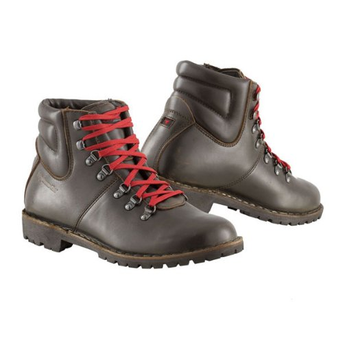 Stylmartin Red Rock Bottes Marron RmZmsnrj