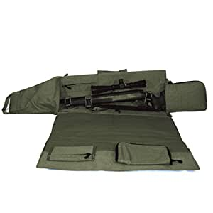Amazon.com : BLACKHAWK! Long Gun Pack Mat with HawkTex