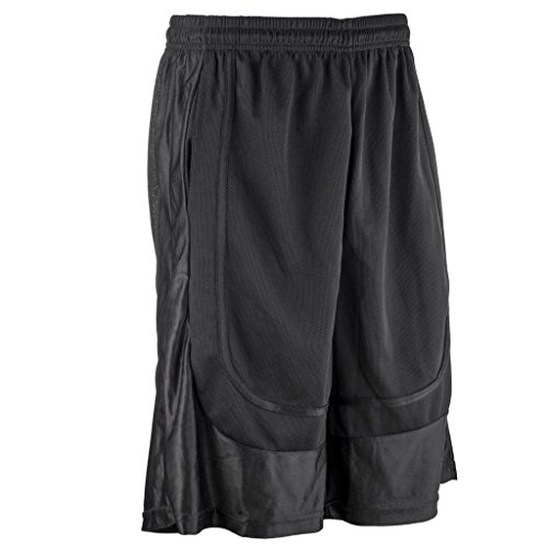 Style Mens Basketball Shorts - 3