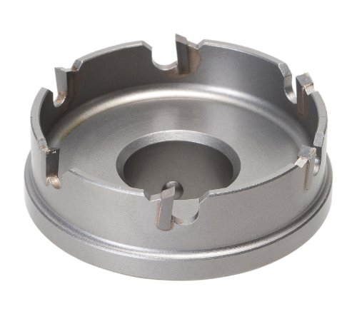 Greenlee 645-2-1/8 Quick Change Stainless Steel Hole Cutter, 2-1/8-Inch by Greenlee (Image #3)
