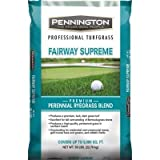 50 lb. Fairway Supreme Perennial Ryegrass Blend
