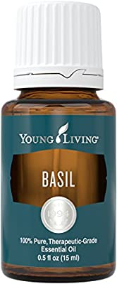 Basil Essential Oil 15ml by Young Living Essential Oils from Young Living Essential Oils