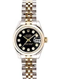 Oyster Perpetual Lady Datejust Watch