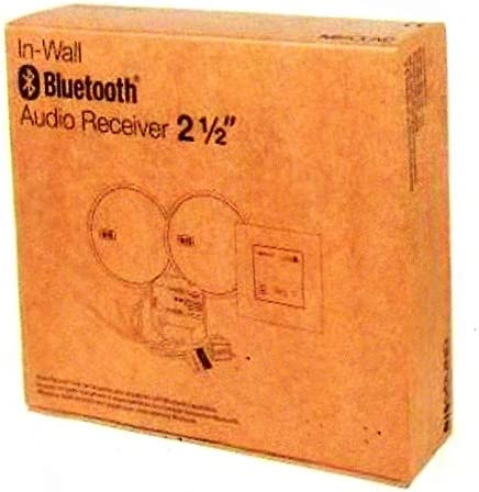 EISSOUND 2 H.P 2,5 Kit bluetooth da parete