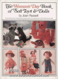 The Woman's Day Book of Soft Toys and Dolls (Fireside Books (Holiday House))