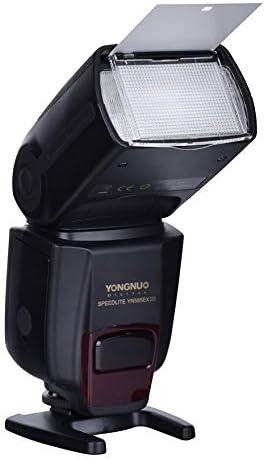 YONGNUO YN565EXIII E-TTLlite - Flash para cámaras réflex Digitales ...