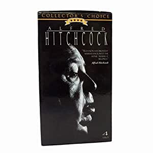Collector's Choice; Alfred Hitchcock. Directed By Alfred Hitchcock