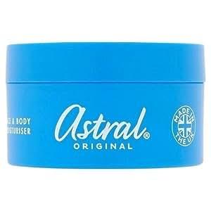 Astral Original Face & Body Moisturiser Cream 50Ml / 500Ml Single & Multi Packs