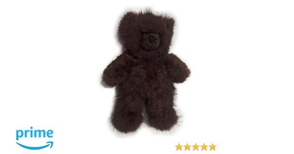 Consider, that Bear fur strips already