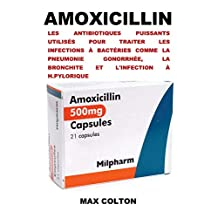 AMOXlClLLlN (French Edition)
