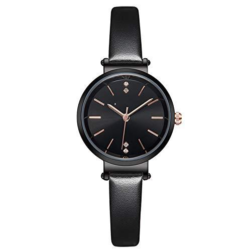 8 MM Ultra-Thin Wrist Women Watches Luxury Female Clock Fashion Montre Femme 2019 Quartz Ladies Watch Relogio ()
