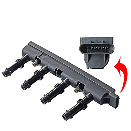 Ignition coil pack 1208092 1208096 55575499: