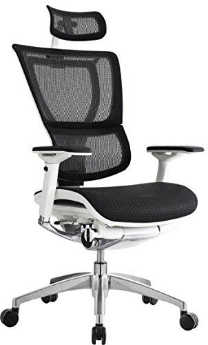 Eurotech Seating iOO iOO-WHT Chair, White