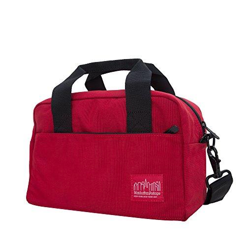 manhattan-portage-parkside-shoulder-bag-red-one-size