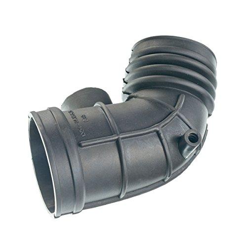 A-Premium Air Flow Meter Boot Intake Hose Tube to Throttle Body for BMW E36 E39 525i 528i Z3 (Bmw Air Intake Hose)