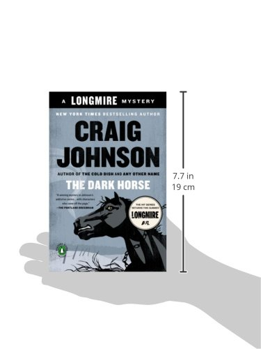 The-Dark-Horse-A-Longmire-Mystery