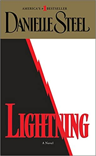 Amazon Fr Lightning A Novel Danielle Steel Livres