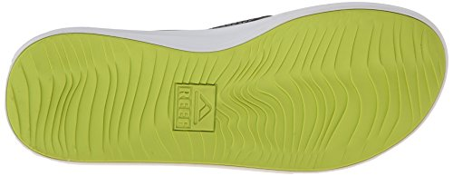 Reef Rover Sandals EUR 40 Grey Yellow