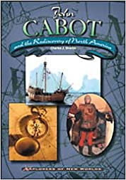 John Cabot (Explorers of New Worlds S.)