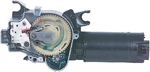 Parts Panther OE Replacement for 1991-1996 Chevrolet Caprice Front Windshield Wiper Motor (Base/Classic/Classic LS/Classic LTZ) ()